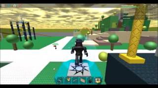 Crossroads Series - Classic ROBLOX Crossroads (jamesemirzian2000) Episode 051