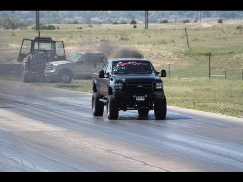 6 7 Powerstroke For Sale >> LIFTED 6.0 powerstroke with stacks rollin coal - YouTube