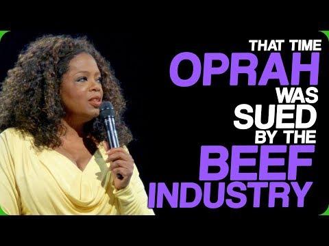 That Time Oprah