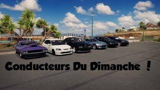 Forza Horizon 3 - Jeunes Conducteurs Du Dimanche !