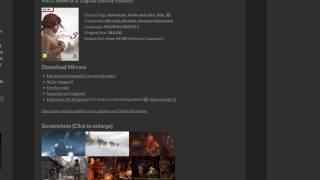 Jdownloader2 + fitgirl repacks