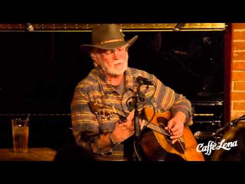 from Caffe Lena: Bill Staines  Savannah