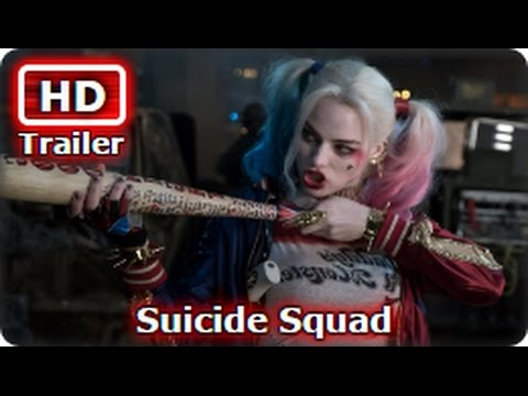 Suicide Squad All  s