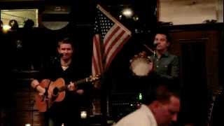 """Acoustic by Candlelight Neil Byrne and Ryan Kelly """"Whiskey in the Jar"""" and more.MOV"""