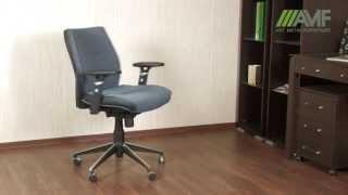 Обзор кресла Элеганс(Цена и наличие: http://amf.com.ua/kreslo_jelegans_lb_papermoon031_seryjj_bokovinyzadnik_neapol20_chernyjj/p022992/ Видеообзор кресла Элеганс ..., 2015-04-23T12:00:01.000Z)