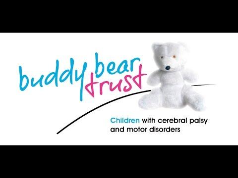Buddy Bear Trust Hope, Care and Share