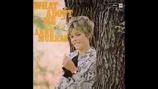 Anne Murray ~ What About Me (1973 'live' - first recorded in 1968)