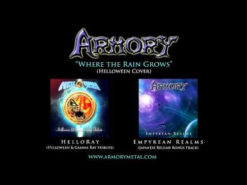 "Armory - ""Where the Rain Grows"" - (Helloween cover)"