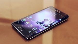 Samsung Galaxy Note Edge - recenzja, Mobzilla odc. 196