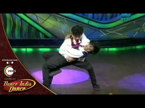 DID L'il Masters Season 2 June 09 '12 - Rohan & Yash