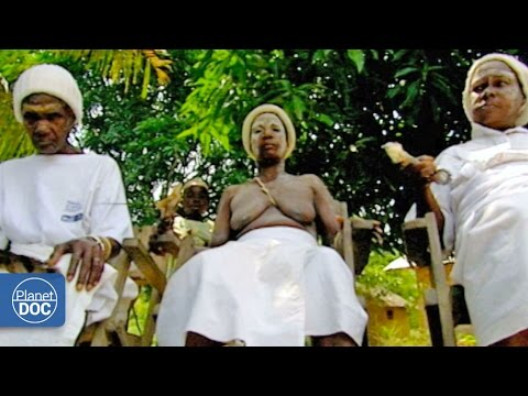 African Tribes Traditions & Rituals | Full Documentary