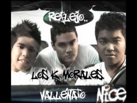 Unica- Los K Morales --compuesta Por Kaleth.