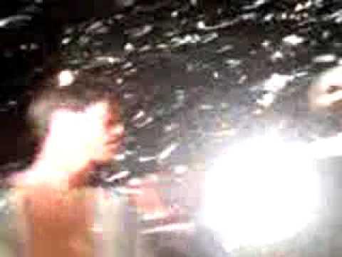 Patrick (Cabeça) desfilando pela Manchete!! - YouTube