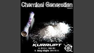 Chemical Generation (Original 1999 Edit - Previously Unreleased)