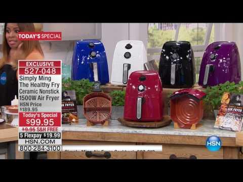 HSN | Chef Ming Tsai 02.26.2017 - 04 PM