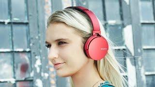 Bass'larıyla İnleten Kablosuz Kulaklık Kutusundan Çıkıyor! (Sony MDR-XB650BT)