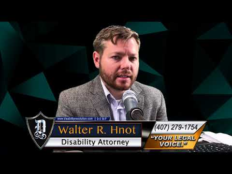 846: What's The Average Disability  Processing Time In Arizona For SSDI SSI? Attorney Walter Hnot