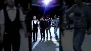 Çorum Ortaköy asker gecesi