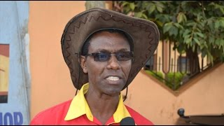 No one wants to kill MP Mwaura, he's after sympathy votes – rival