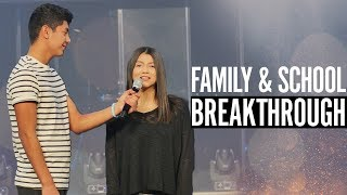 Family and School Breakthrough