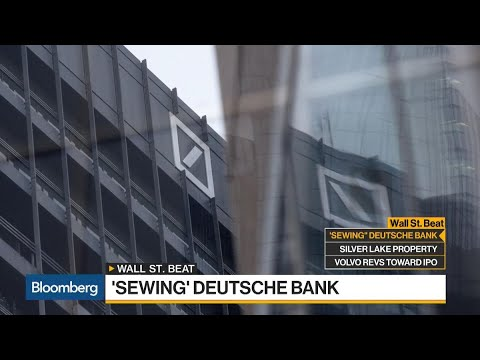 deutsche bank ceo planning for a turnaround youtube. Black Bedroom Furniture Sets. Home Design Ideas