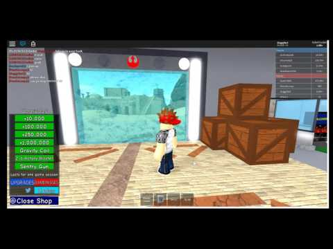 Code For Star Wars Rogue One Tycoon Roblox - YT