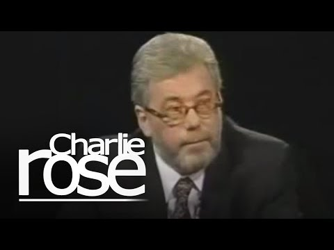 DENNIS / SNOWDON | Charlie Rose