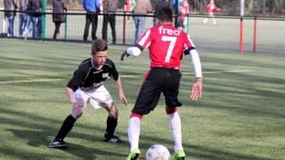 NEC/FcOss d1 journaal afl 26 NEC verliest van het ijzersterke PSV