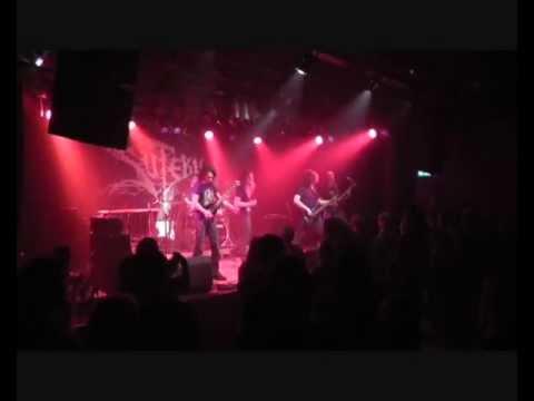 Sutekh - Resurrect in Chaos