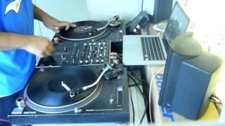 DJ Impact - DMC 2011 Online Championships - Round 4 (Routine)