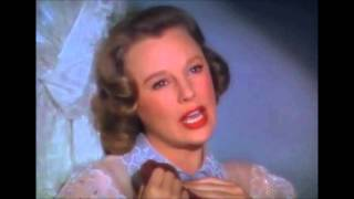 Just Imagine - June Allyson