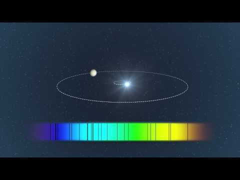 Radial Velocity Exoplanet - Pics about space