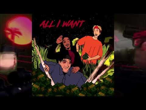 [UDT BOY$] Sunnybone - All I Want ft. Sweeny , NICECNX (Prod. by Sweeny)