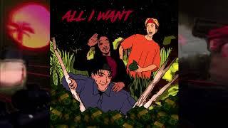 UDT BOY Sunnybone All I Want ft Sweeny NICECNX Prod by Sweeny
