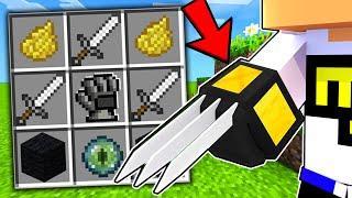 5 НОВЫХ ОРУЖИЙ КОТОРЫЕ МОГУТ ДОБАВИТЬ В Майнкрафт но Троллинг Ловушка Minecraft