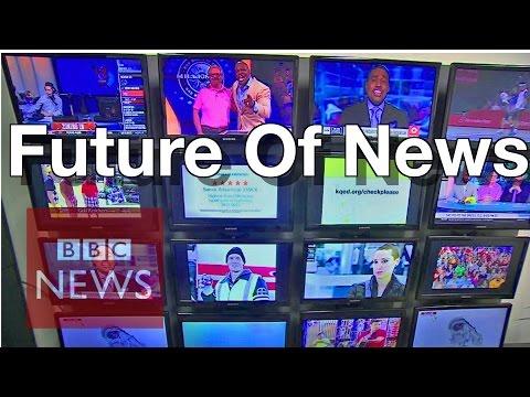 Future of News: News vs Noise
