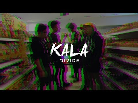 DIVIDE - Kala (OFFICIAL VIDEO)