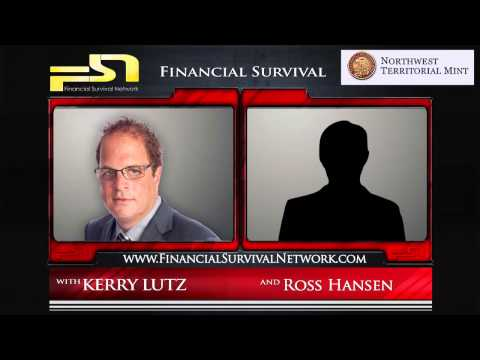 Ross Hansen--Fort Knox Still Has Gold! 29.May.13