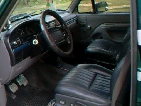 1996 Ford F350 >> Slightly custom 1996 Ford F-150 - YouTube