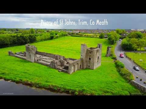Ireland Aerial HD