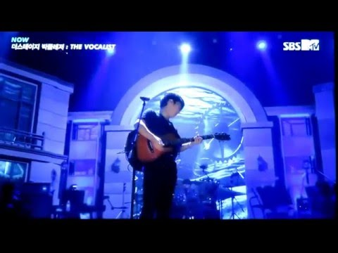 The Stage Big Pleasure (The Vocalist - 66회)  본방송3