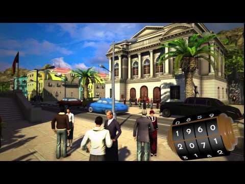 [СКАЧАТЬ] Tropico 5 Gameplay Trailer