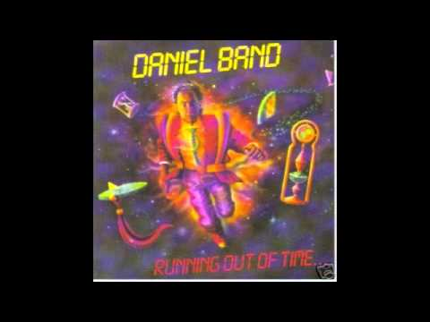 Daniel Band - Running Out of Time