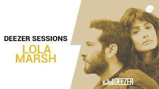 Lola Marsh | Morning Bells | Deezer Sessions