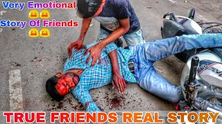 TERI MERI DOSTI II HEART TOUCHING FRIENDSHIP STORY || REAL FRIENDSHIP||Gulshan singh gstar||gstar tv