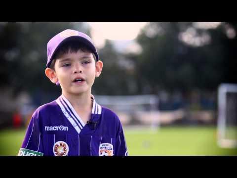 Perth Glory Soccer Schools