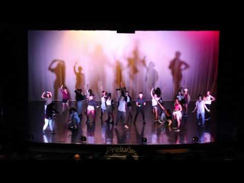 Cindybuns Presents: Prelude Carolinas Urban Dance ...