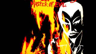 Mindless Sinner - Master Of Evil (1983)