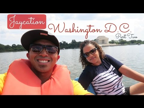 Top Things to do in Washington DC | Travel Guide | USA Vlog