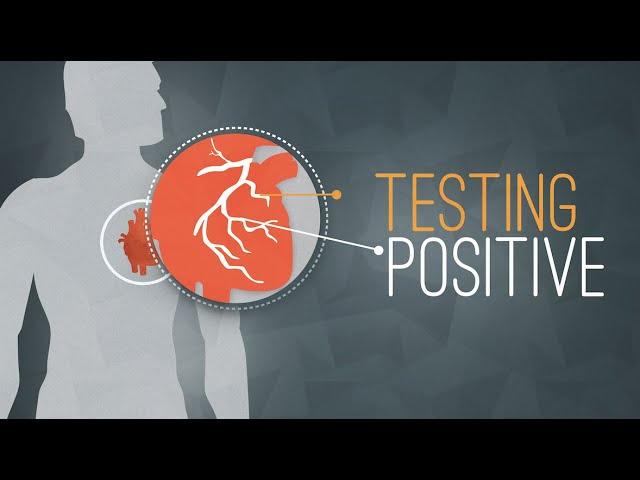 Testing Positive